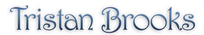 Tristan Brooks Logo